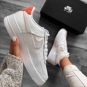 Nike air force 1 lx rare